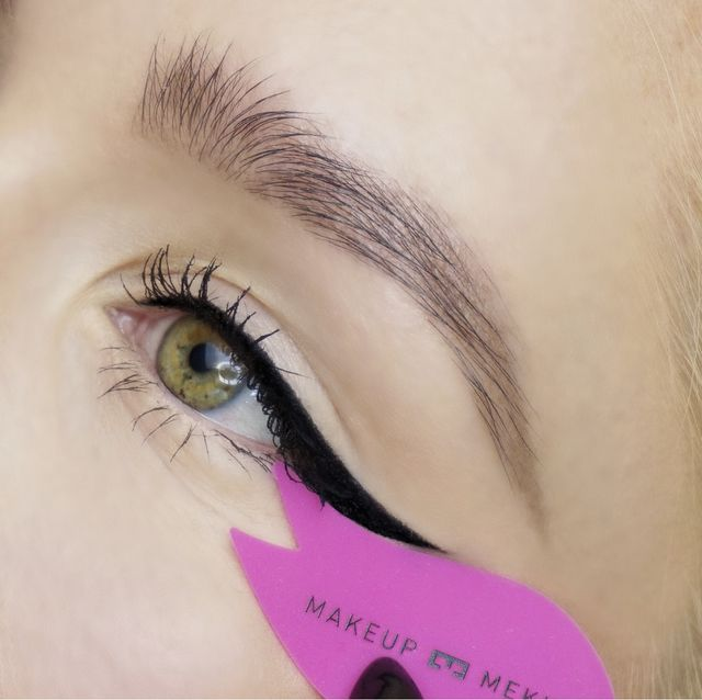 Silicone Eyeliner Guide